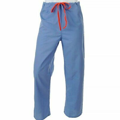0e3600f7d04 MEDLINE UNISEX REVERSIBLE Purple Drawstring Scrub Pants - $10.99 ...