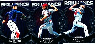 2019 Panini Prizm -ASSORTED INSERT CARDS Acuna Ohtani Trout++ - U Pick From List