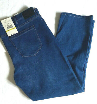 PERRY ELLIS Mens Jeans Straight Leg Slim Fit