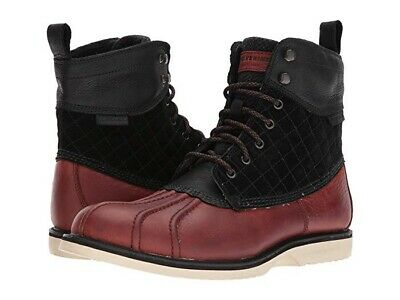 e0fdf9b510c VVNDS WOLVERINE FELIX Duck boot Sz 10 100% Authentic - $0.99 | PicClick