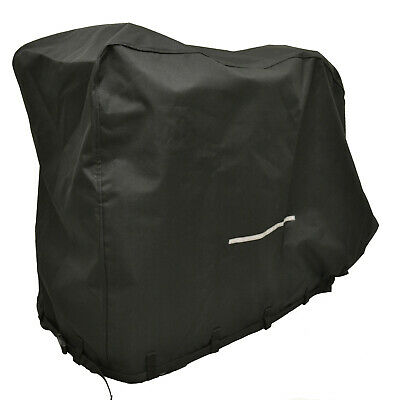 """DIESTCO LARGE SCOOTER COVER  V1120  33"""" H x 28"""" W x 55"""" L"""