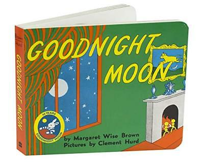 Goodnight Moon Baby First Book By Margaret Wise Brown Hardcover Brand New in Bag