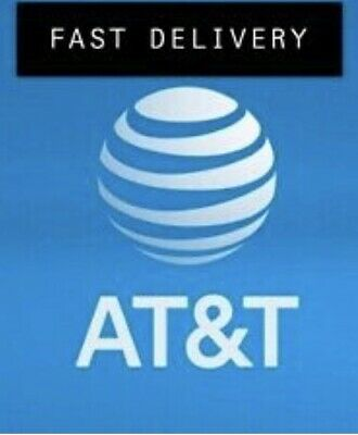 At&t port Numbers | Any Area Code | Fast Delivery