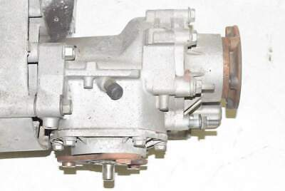 Skoda Octavia 5E 13- Differential Getriebe Winkelgetriebe Vorne Quattro 4-motion