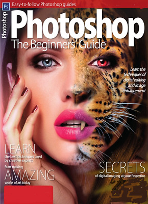 Photoshop-Beginners-Guide-Ebook-Free Shipping-PDF- with Resell Right-ebooks