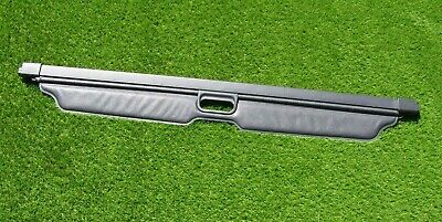Genuine VAUXHALL FRONTERA 98-05 Retractable Load Cover Blind ~ Free UK Post