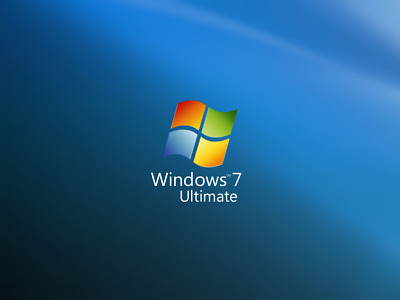 Windows 7 Ultimate 32/64 Bit Key Originale Esd
