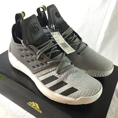 Clothing, Shoes & Accessories Gentle Adidas Harden Vol 3 Boost James Harden 13 Xiii Mens Basketball Shoes Pick 1