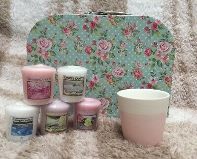 Yankee Candle Gift Hamper Set Birthday Get Well Soon Thanks For Her Ladies