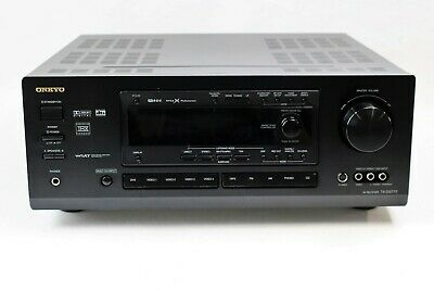 Onkyo TX-DS777 Receiver #AA