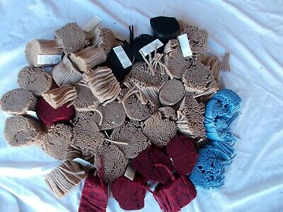 "Latch Hook/Rug Wool ""assorted colours"" Loose 100 %Wool by Sirdar"