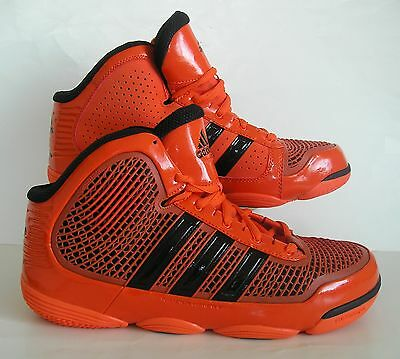 2e727f0f03 Rare ~ Adidas Adipure NBA All Star Superstar Rose Basketball Chaussure  Adizero~