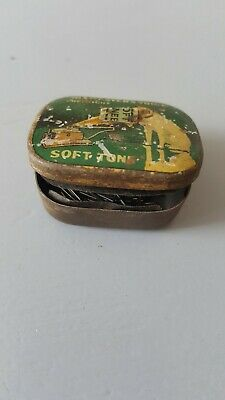 HIS Master's Voice soft tone Gramophone Needles vintage antique