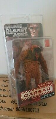Neca Dawn Of The Planet Of The Apes Maurice Action Figure (Caesar Packaging)