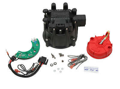 MSD 85013 Black Ultimate HEI Kit, w/83647, 8225