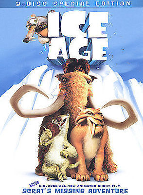 Ice Age [2-Disc Special Edition]