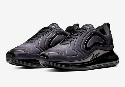 brand new c2e86 0cda7 AUTHENTIC NIKE Air Max 720 Black Anthracite AO2924 004 Running Men s size 11