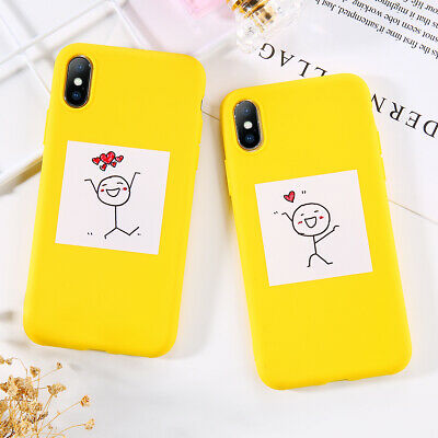 ULTRA-THIN NICE LETTER Matte Hard PC Back Case Cover For