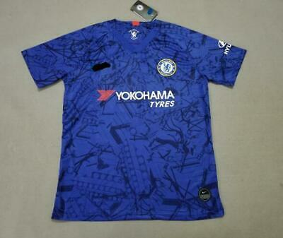 Chelsea Home Shirts 2019/20 All Size