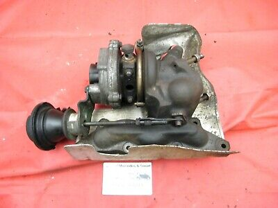 Smart Car 450 599cc 600cc 0 6 Petrol Turbo Turbocharger
