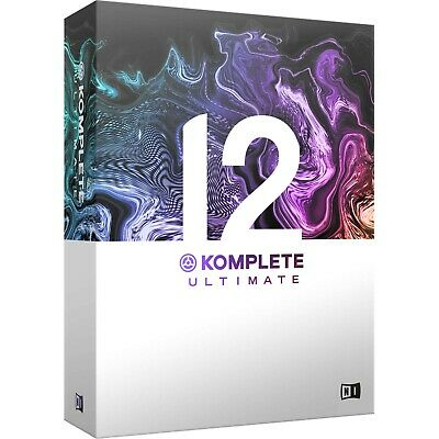 ULTIMATE KOMPLETE 12 all libraries 700gb  and all expansions 50 items