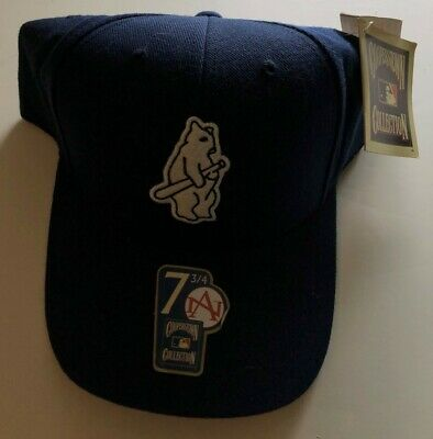 1914 Chicago Cubs Cooperstown Collection Mlb Baseball Cap/Hat