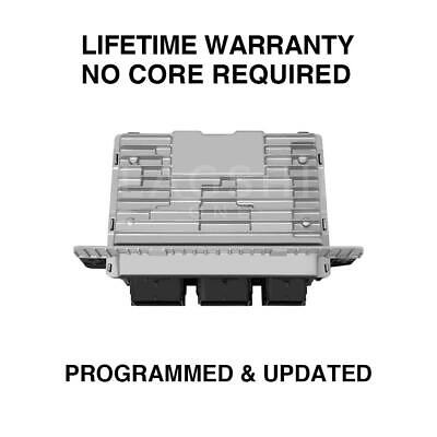 Engine Computer Programmed//Updated 2005 Ford Excursion 5C7A-12A650-BC EBT2 6.0L