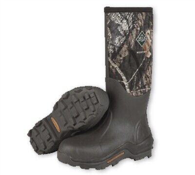 Muck Boot Woody Max Cold-Conditions Hunting Boot (Unisex Sizes) WDM-MOBU
