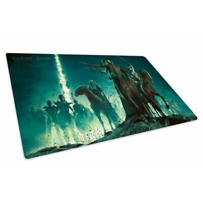 Ugd010738 - Court Of The Dead Play-mat Underworld United I 61 X 35 Cm (2212991)