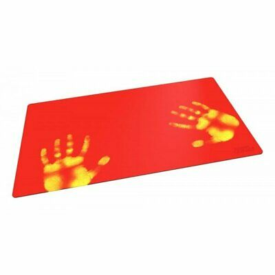 Ultimate Guard Play-mat Chromiaskin? Inferno 61 X 35 Cm (2238622)