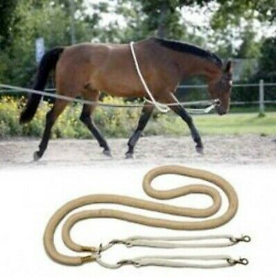 Mark Todd Soft HO Lunging Training Aid, One Size / Full