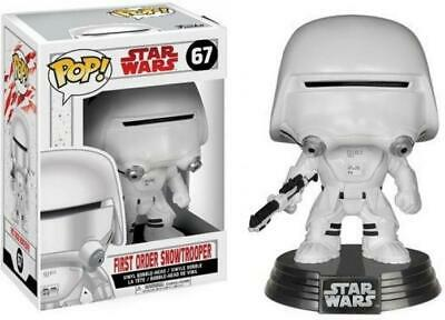 Funko Pop Star Wars The Last Jedi (CHASE AVAILABLE) - Free Shipping