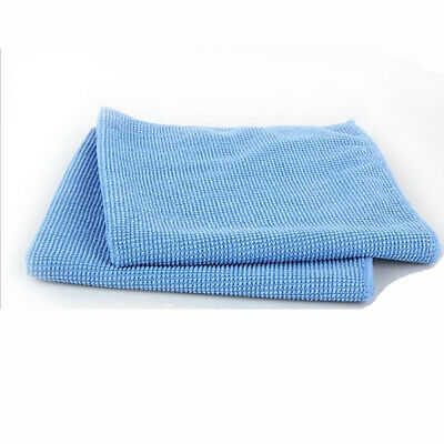 10 PCS Lens Cleaning Cloth Microfiber Glasses Camera Phone Screen Cleaning