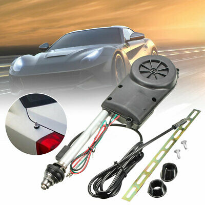 Auto Motor Power Antenna Replacement kit fit for Buick Some models new