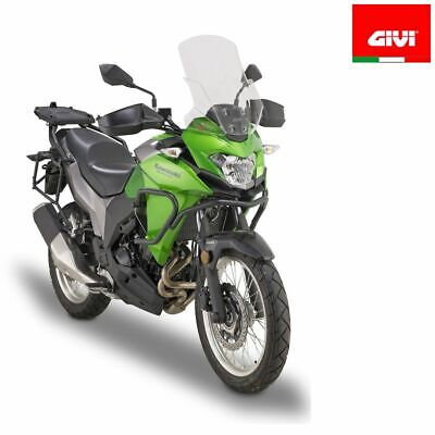 GIVI D4121ST Windscreen High Clear Kawasaki 300 Versys X ABS 2017-2018