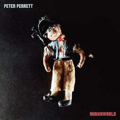 Peter Perrett - Humanworld (NEW CD ALBUM) (Preorder Out 7th June)