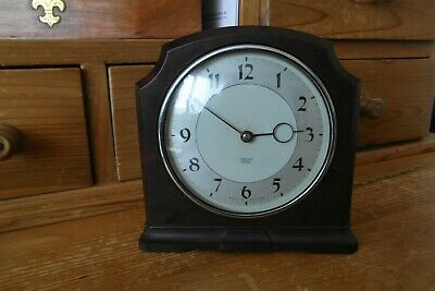 SMITHS SECTRIC  240 VOLT  wall clock  IWO