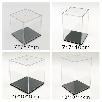 Funko POP! Vinyl Figure Display Transparent Case Out of Box Acrylic Protector