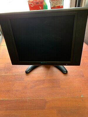 "EverFocus 17"" HDMI LCD MONITOR"