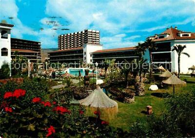 72706992 PLAYA_DEL_INGLES HOTEL Parque Tropical Swimming ...
