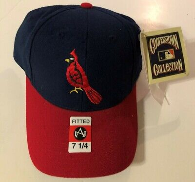 premium selection 5cd45 f8bec St.louis Cardinals 1942 Cooperstown Collection Mlb Baseball Cap Hat