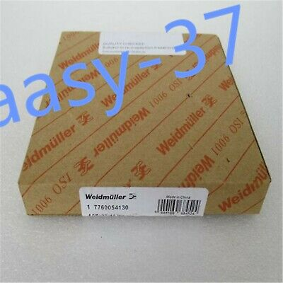 1 PCS NEW IN BOX Weidmuller isolator ACT20P-AI-AO-S 7760054130