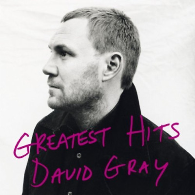 David Gray-Greatest Hits CD NEW