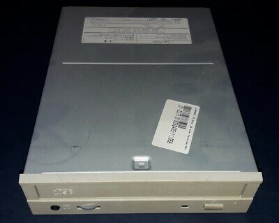 Dynamic Sony Mpf820 Used Working Floppy Drive Cd, Dvd & Blu-ray Drives Computers/tablets & Networking