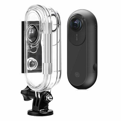 Camera waterproof case Set For Insta360 One - Action Camera GH