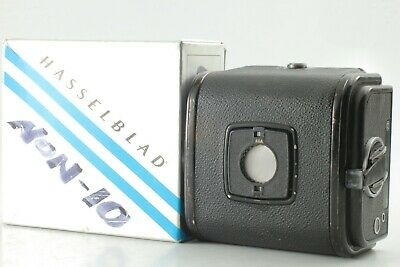 【EXC+++++】 Hasselblad A12 6x6 120 Film Back For V System From JAPAN #190003