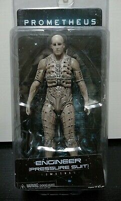 "Prometheus Engineer Figura Neca "" Nueva / Precintada"" New & Sealed"