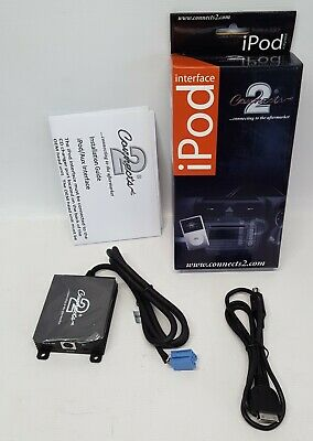 CTAMSIPOD001.3 Car iPod/iPhone Interface Adaptor  Smart For Two For Four 99>