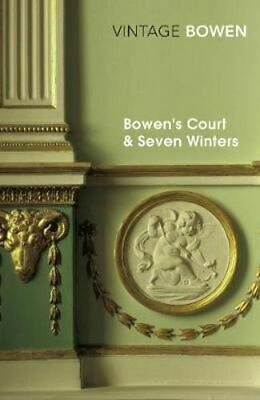 NEW Bowen's Court and Seven Winters By Elizabeth Bowen Paperback Free Shipping