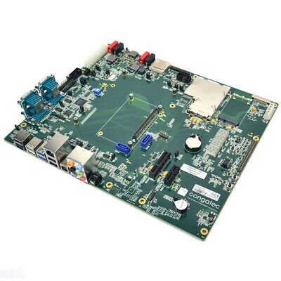 NEW Congatec conga-MEVAL 065400 Evaluation Carrier Board for COM Express Type 10